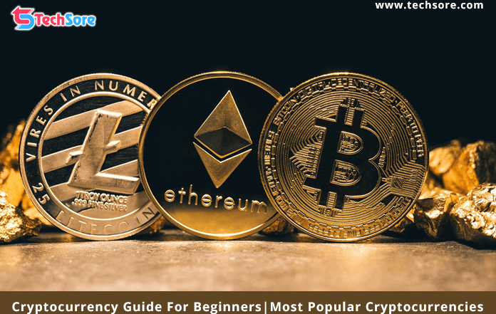 Cryptocurrency Guide For Beginner Most Popular Cryptocurrencies