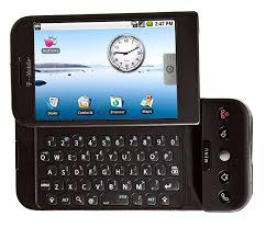 HTC G1 Device