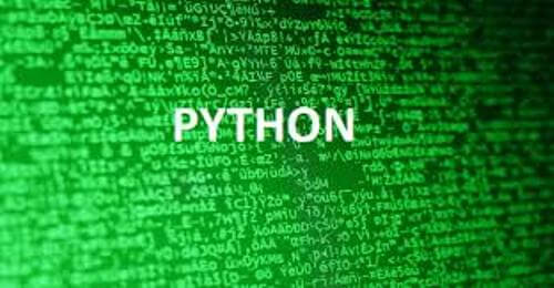 Python most popular programming languages 2018