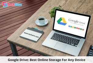 Google Drive Best Online Storage For Any Device