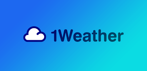 1Weather essential android app