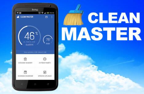 Clean Master- Antivirus