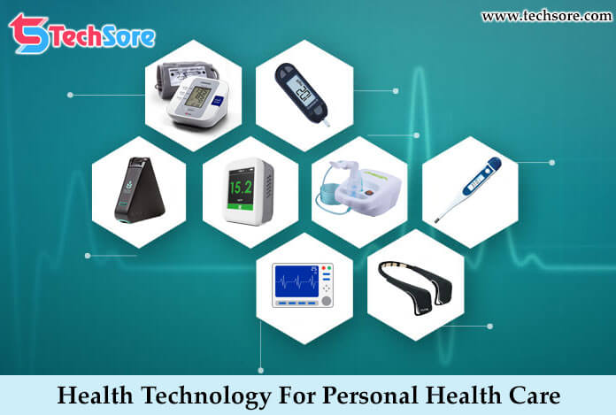 Health Technology For Personal Health Care