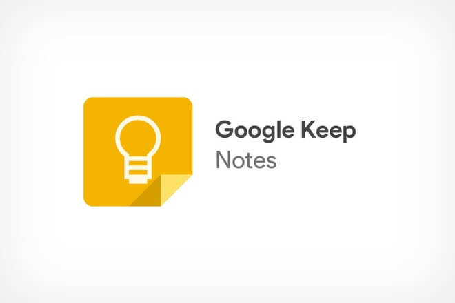 KeepNotes essential Android App