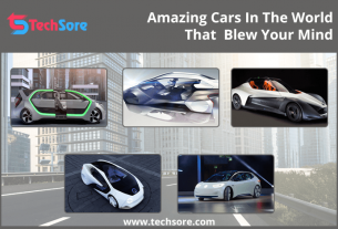Amazing Cars In The World That Blew Your Mind