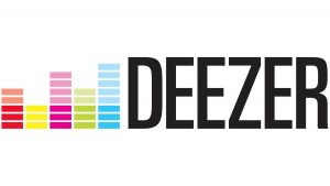 Deezer Music app for Android
