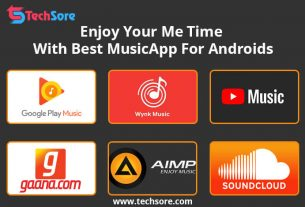 Enjoy Your Me Time With Best Music App For Androids
