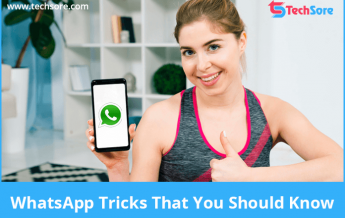 WhatsApp Tricks That you Should Know
