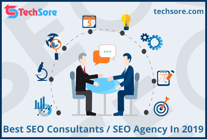 Best SEO Consultants SEO Agency In 2019