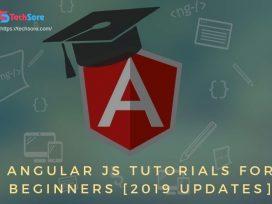 Angular JS Tutorials For Beginners [2019 Updates]