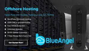BlueAngelHost
