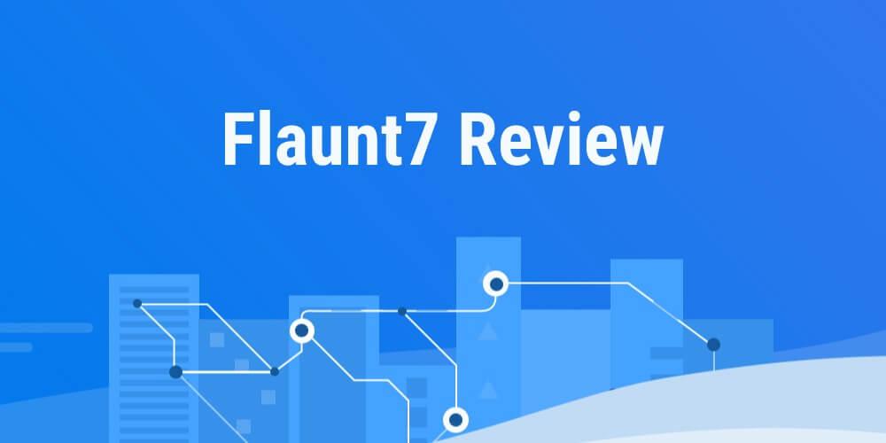Flaunt7 offshore hosting