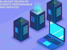 Bluehost Review By Experts Performance And Services