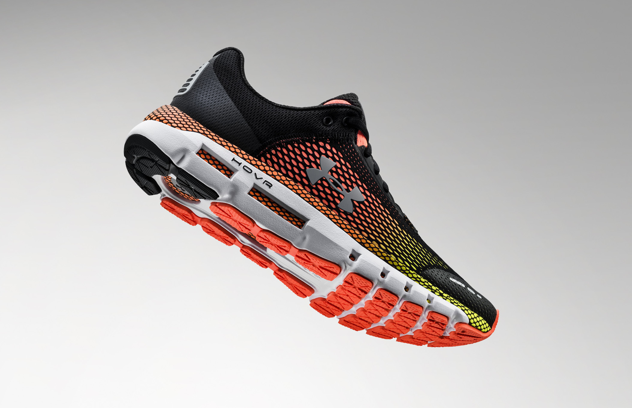 Under Armour Smart Shoes