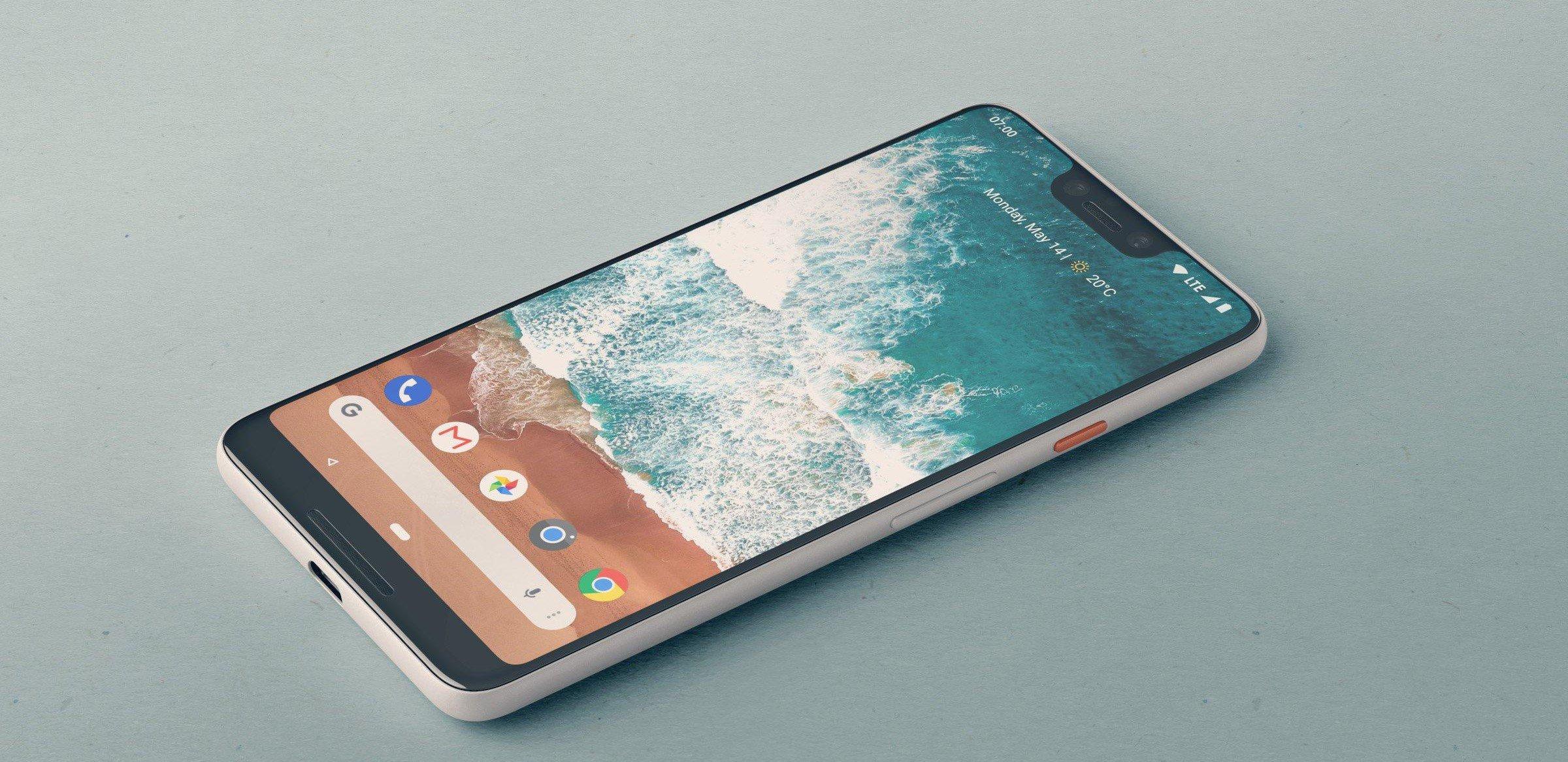 Google Pixel 3 XL Top 5 Best Mobile Brands In USA [In 2019 Updates]