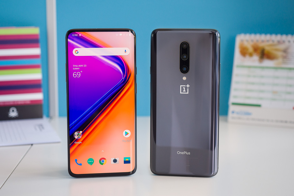 OnePlus 7 Pro Top 5 Best Mobile Brands In USA [In 2019 Updates]