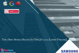 Top 5 Best Mobile Brands In USA [In 2020 Latest Updates]