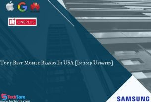 Top 5 Best Mobile Brands In USA [In 2019 Updates]