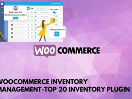 WooCommerce Inventory Management-Top 20 inventory Plugin