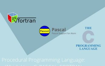 Procedural Programming Language_ Which Uses C, PASCAL, FORTRAN