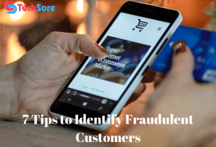 7 Tips to Identify Fraudulent Customers