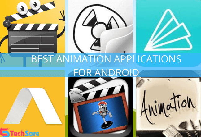 Best Animation Applications For Android