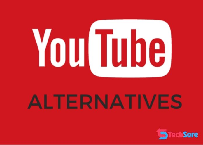Top 9 Youtube Alternative To Watch & Publish Video Content