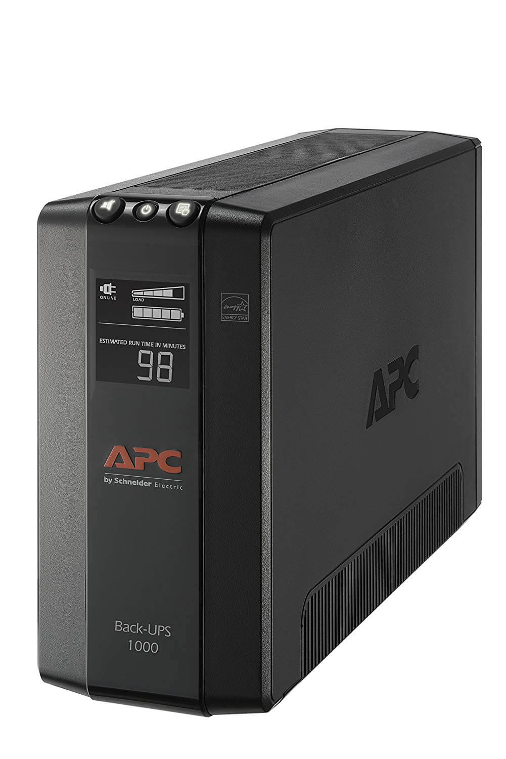 APC 600VA UPS Battery Backup and Surge Protector