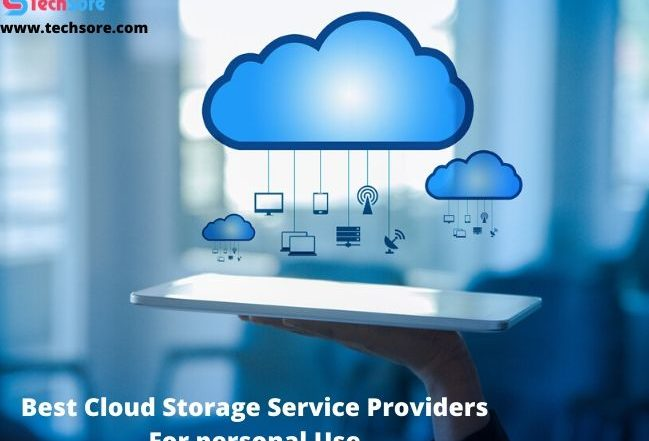 Best Cloud Storage Service Providers For personal Use