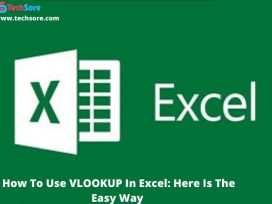 How To Use VLOOKUP In Excel: Here Is The Easy Way