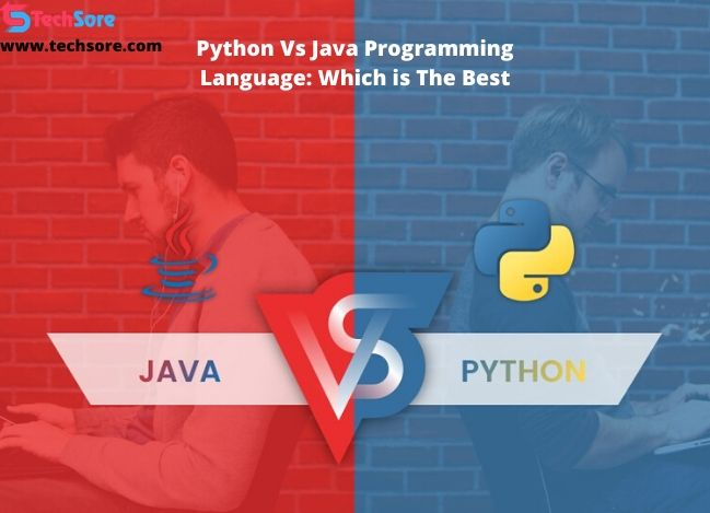 Python vs Java Programming Language: Who Is The Best