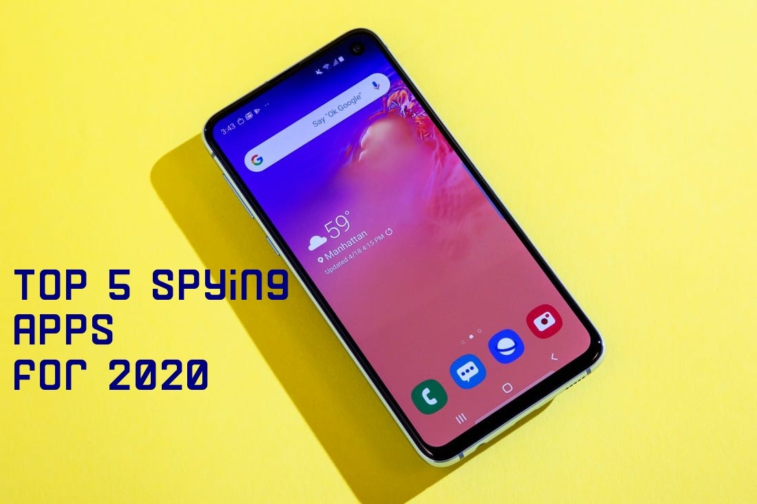 Best Mobile Spy Apps