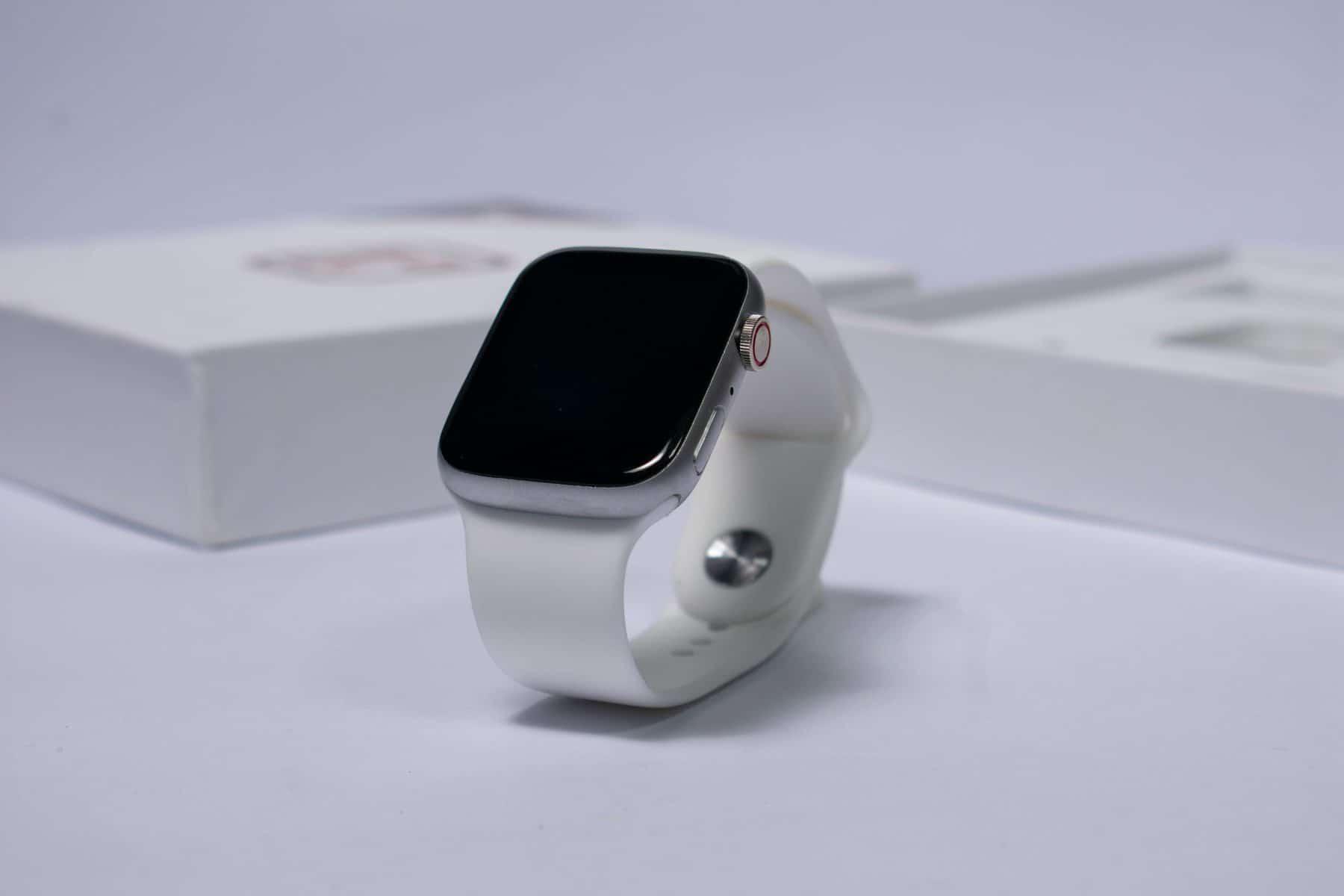 Fake Apple Watch Vs Real