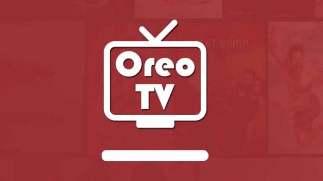 Oreo TV For Firestick